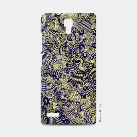 Redmi Note Cases, Labyrinthe Redmi Note Case | Sanjana Radhakrishnan, - PosterGully