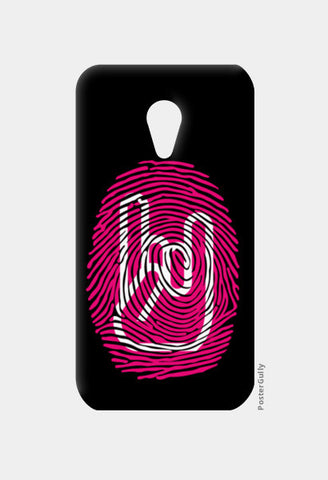 Thumping Rock Moto G2 Cases | Artist : Ved Uttam