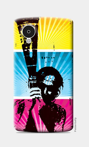 Nexus 5 Cases, weed Nexus 5 Cases | Artist : Boys Theory, - PosterGully