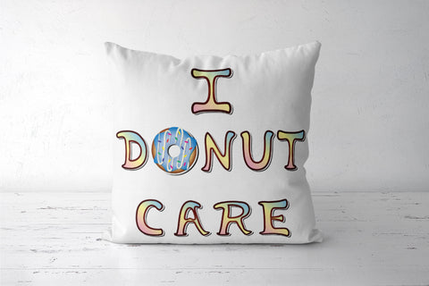 Donut Cushion Covers | Artist : Madhumita Mukherjee