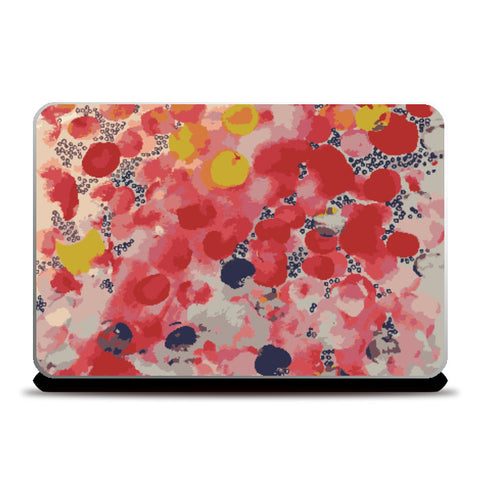 Laptop Skins, Abstract 2 Laptop Skin | Artist: Anahat Kaur, - PosterGully