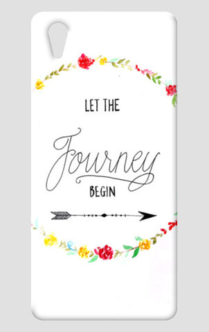 New Journey phone case One Plus X Cases | Artist : Anjali Nilakantan