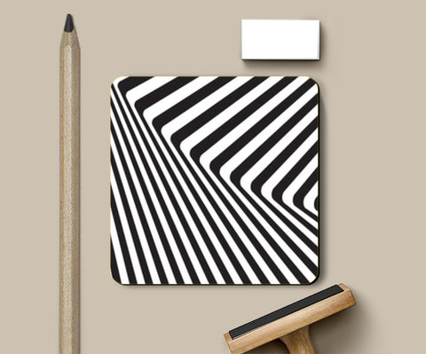 Coasters, abstract Coasters | Artist : Gulshan`, - PosterGully