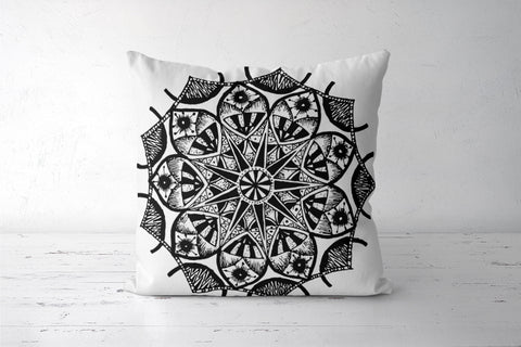 Mandala Cushion Covers | Artist : Hardy16_