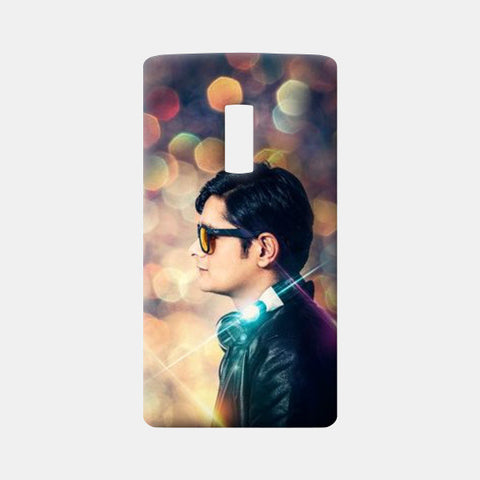 One Plus Two Cases, DJ Ravish Side - One Plus Two One Plus Two Cases | Artist : DJ Ravish, - PosterGully
