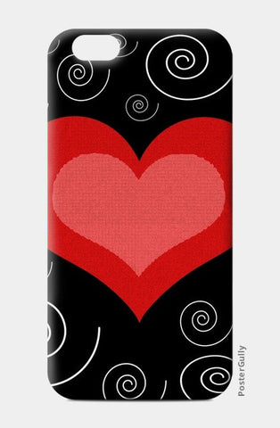 iPhone 6/6S Cases, LOVE iPhone 6/6S Cases | Artist : pravesh mishra, - PosterGully