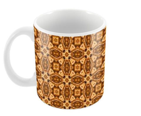 Decorative Patterns 8 Coffee Mugs | Artist : Delusion