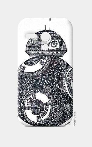 Moto G Cases, Star wars BB-8  Moto G Cases | Artist : Susrita Samantaray, - PosterGully