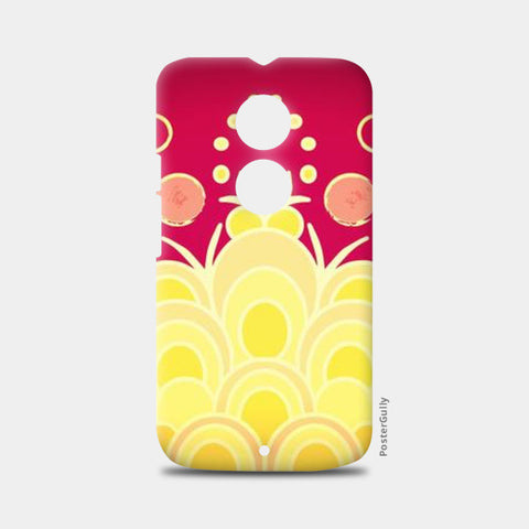 Bubbles Moto X2 Cases | Artist : Pratyasha Nithin