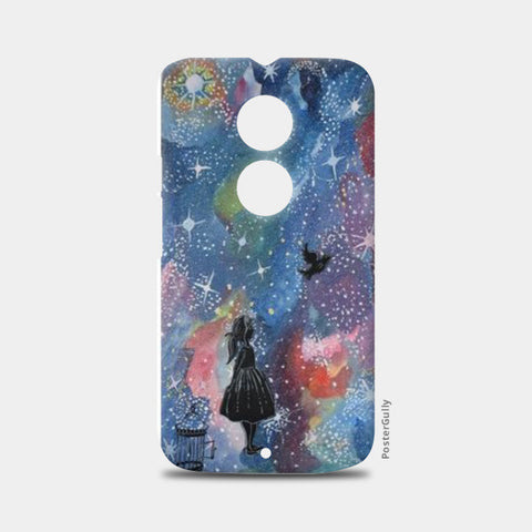 Moto X2 Cases, Freedom Moto X2 Cases | Artist : Kriti Pahuja, - PosterGully