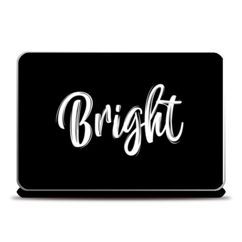 Bright Laptop Skins | Artist : Creative DJ