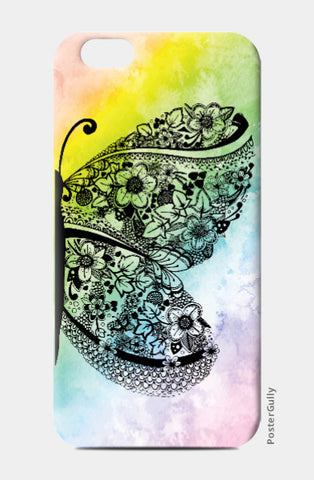 iPhone 6 / 6s, Titli iPhone 6 / 6s case | Svayamkriti, - PosterGully