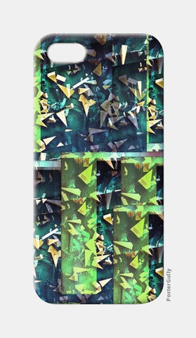 WallWar iPhone 5 Cases | Artist : BhagyaShri