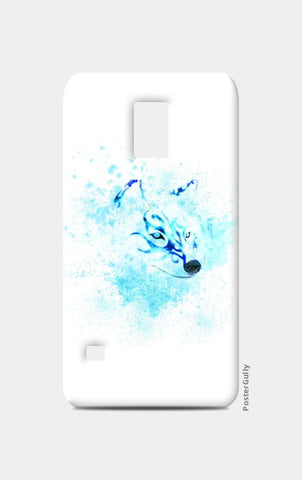 Samsung S5 Cases, be brave Samsung S5 Cases | Artist : #22, - PosterGully
