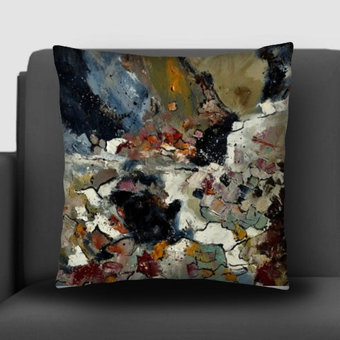 abstract 778855 Cushion Covers | Artist : pol ledent