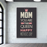 HAPPY MOTHER'S DAY  Giant Poster | Artist : Naman Kapoor