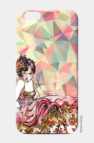 iPhone 6 / 6s, In Vogue iPhone 6 / 6s Cases | Artist : Astha Mathur, - PosterGully