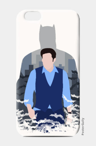 iPhone 6 / 6s, Batman: Dawn of Justice iPhone 6 / 6s Case | Artist: Mario Chambers, - PosterGully