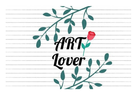 ART Lover Wall Art  | Artist : Pallavi Rawal