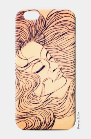 iPhone 6 / 6s, Trance | Aparajita iPhone 6 / 6s Case | Keemti Vastu, - PosterGully