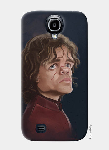 Samsung S4 Cases, Peter Dinklage - Caricature Samsung S4 Cases | Artist : Dharmesh Prajapati, - PosterGully