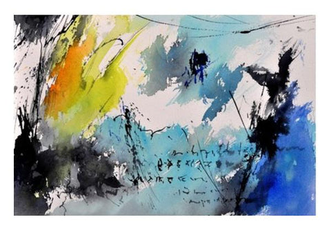 PosterGully Specials, watercolor 216042 Wall Art  | Artist : pol ledent, - PosterGully