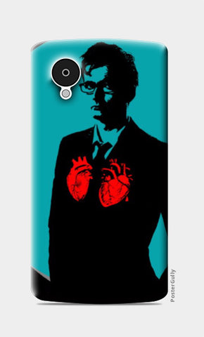 Nexus 5 Cases, Doctor Who | The Tenth Doctor Nexus 5 Case | Hardy16_, - PosterGully