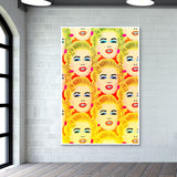 Marilyn Monroe Wall Art | Artist : Design_Dazzlers