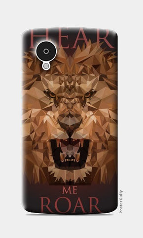 Nexus 5 Cases, HOUSE LANNISTER Game of Thrones Nexus 5 Case Nexus 5 Cases | Artist : Vedant Sharma, - PosterGully