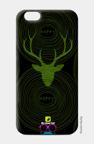 iPhone 6 / 6s, Happy iPhone 6 / 6s Case | Sukhmani Kaur, - PosterGully
