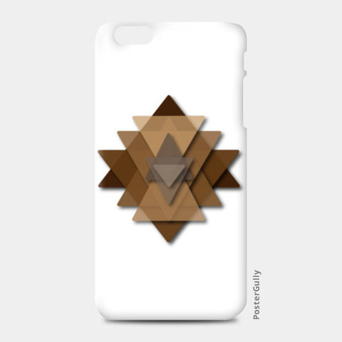 Mount Meru iPhone 6 Plus/6S Plus Cases | Artist : Chandan Verma