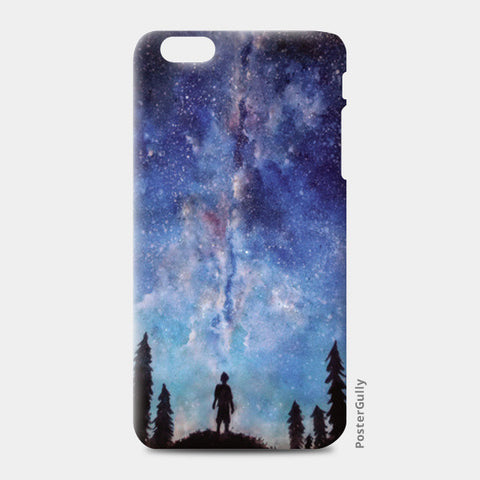 iPhone 6/6S Plus Cases, A quiet darkness iPhone 6 Plus/6S Plus Cases | Artist : Sukanya Chakraborty, - PosterGully