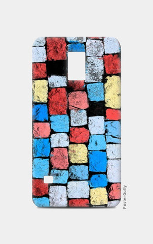 Samsung S5 Cases, Brick in the Wall Samsung S5 Cases | Artist : Dr. Green, - PosterGully