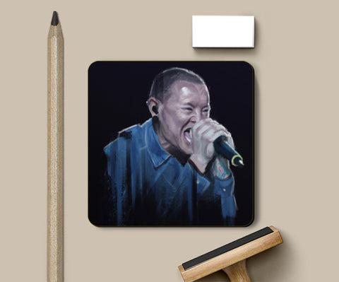 PosterGully Coasters, Chester Coasters | Artist : Malay Jain, - PosterGully