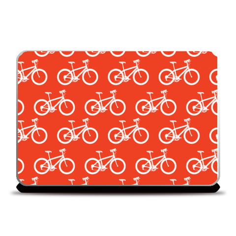 Bycycle Laptop Skins | Artist : Creative DJ