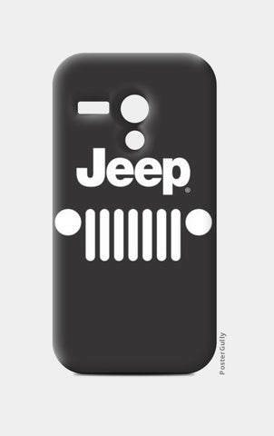 Moto G Cases, Jeep Moto G Cases | Artist : Manjeeth Shenoy, - PosterGully