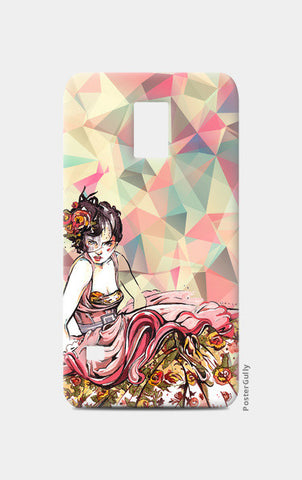 Samsung S5 Cases, In Vogue Samsung S5 Cases | Artist : Astha Mathur, - PosterGully