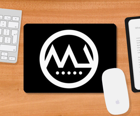 Mousepad, MJ Mousepad | Artist : MJ5 Officials, - PosterGully