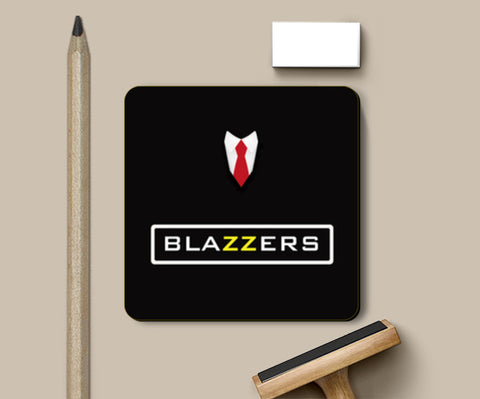 PosterGully Coasters, BLAZZERS Coasters | Artist : Ayush Yaduvanshi, - PosterGully