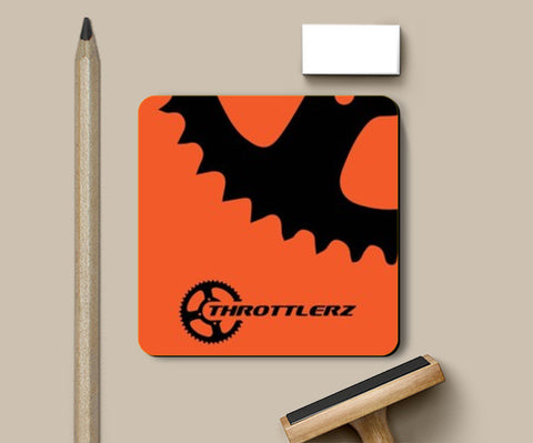 Coasters, THROTTLERZ Coasters | Artist : Throttlerz Group, - PosterGully