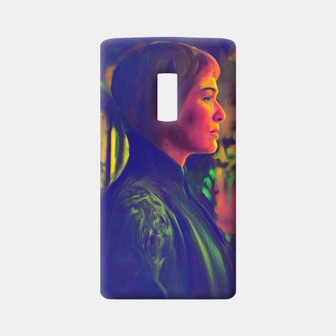 Cersei Lannister One Plus Two Cases | Artist : Delusion