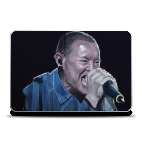 Chester Laptop Skins | Artist : Malay Jain
