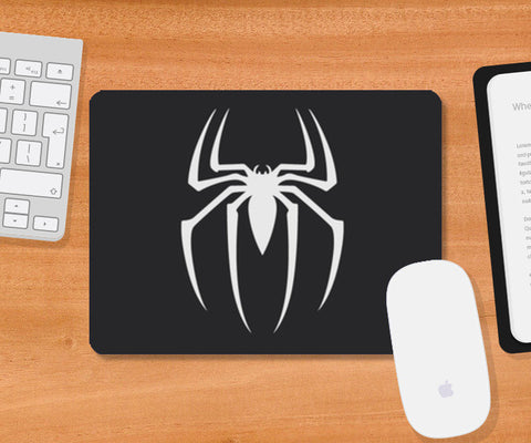 Spiderman Mousepad | Artist : Arpita Gogoi