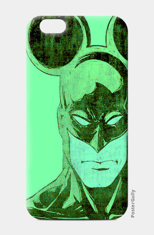 iPhone 6/6S Cases, Fabatman iPhone 6/6S Cases | Artist : Jignesh Waghela, - PosterGully