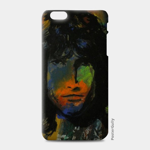 The Doors Jim Morrison iPhone 6 Plus/6S Plus Cases | Artist : Rohan Jayant