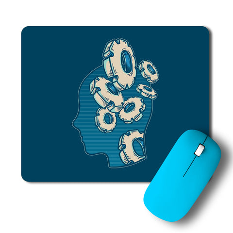 Head Mousepad