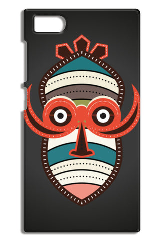 African Authentic Mask Mi3-M3 Cases | Artist : Designerchennai