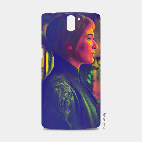 Cersei Lannister One Plus One Cases | Artist : Delusion