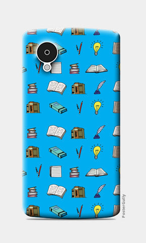Nexus 5 Cases, Books & Ideas Nexus 5 Cases | Artist : The Stardust Story, - PosterGully