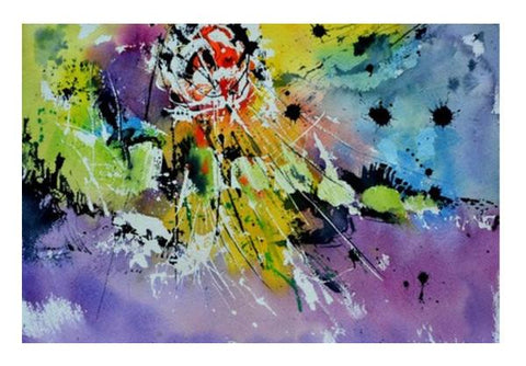 PosterGully Specials, abstract 7002 Wall Art | Artist : pol ledent | PosterGully Specials, - PosterGully